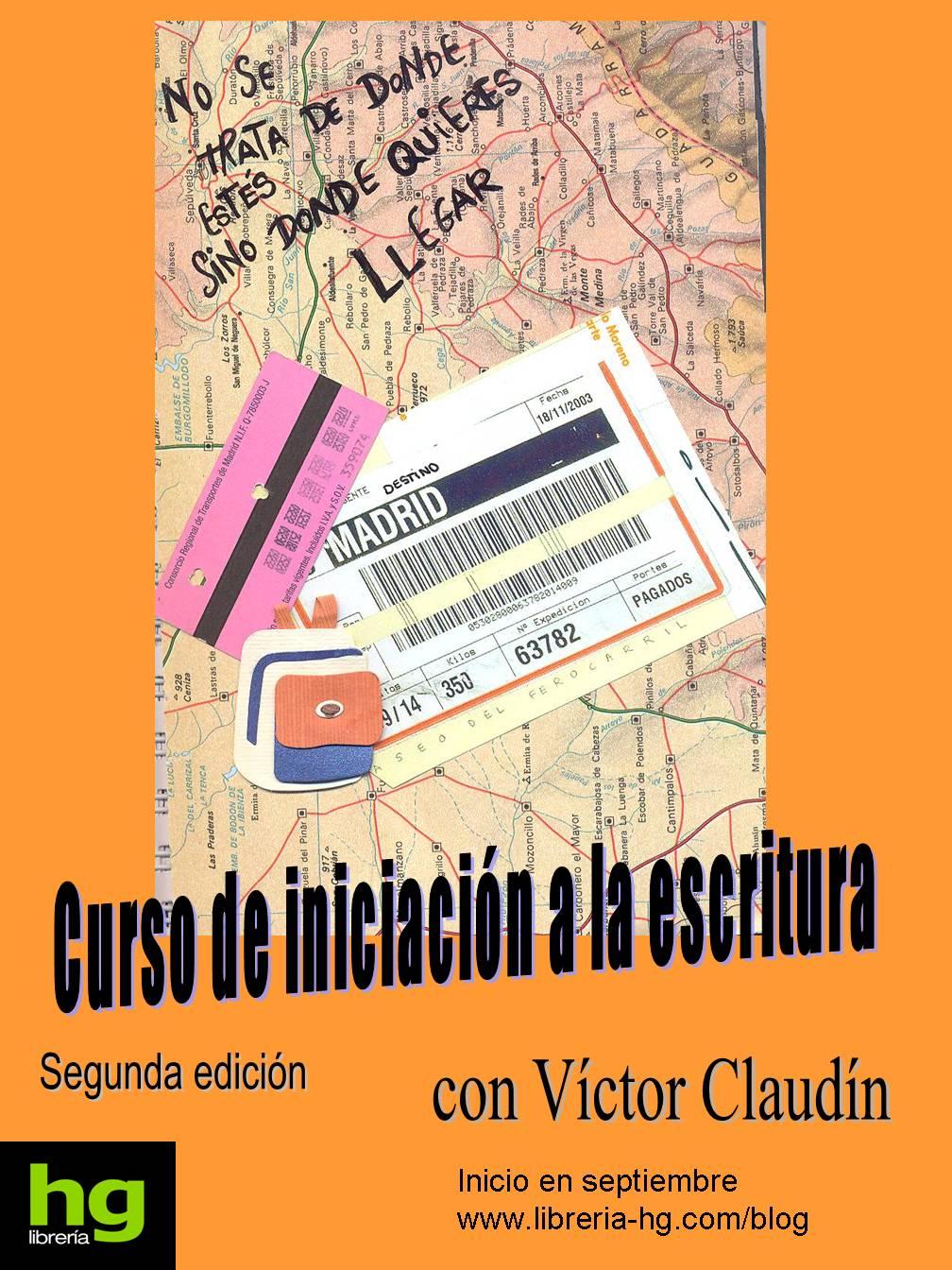 cartel 2º edición