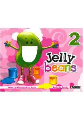 Jelly beans Activity oferta