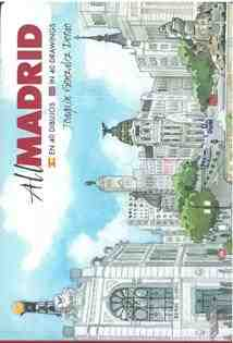 All madrid en 40 dibujos