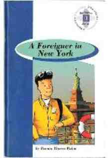 A Foreigner in New York