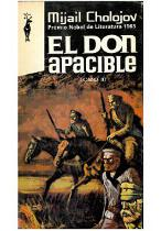 El Don apacible tomo III