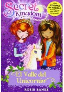 2El Valle del Unicornio. Secret Kingdom