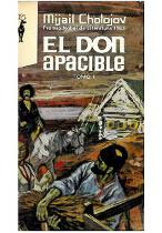 El Don apacible I