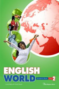 English World 1 eso/ Student´s Book^