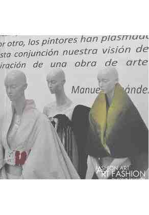 Fashion Art